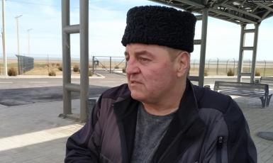 Эдем Бекиров: «Вынесенный мне оккупантами заочный приговор призван устрашить крымскотатарский народ»