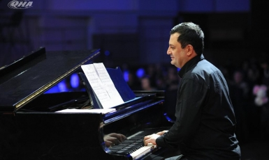 Усеин Бекиров