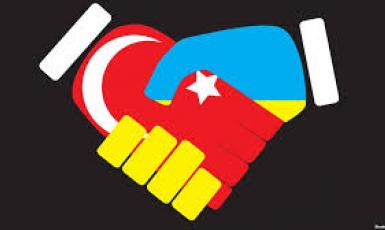 Ратифіковано Угоду про співробітництво між Україною і Туреччиною