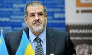 Чубаров: Треба зробити все, щоб «Кримська платформа» стала успішною