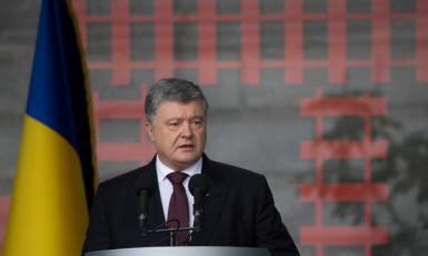 Порошенко: «Біль кримських татар — біль всіх українців»