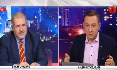 Чубаров: АРК повинна бути кримськотатарською автономією у складі України