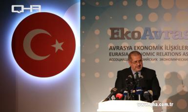 Чубаров став лауреатом престижної премії в Туреччині і назвав її нагородою кримськотатарському народові