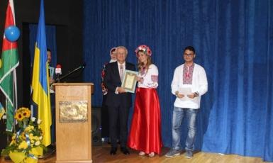 «Українській хаті в Йорданії» — рік!