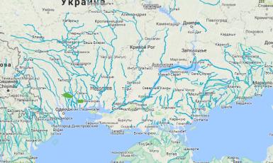 Initiative «Qırımlı» продовжує працювати над інтерактивною картою кримськотатарської топонімики