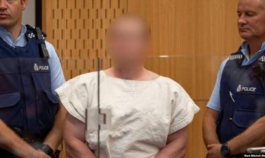 ©️Mark Mitchell/Reuters: 28-річному австралійцеві Брентону Таррантові висунули звинувачення у 51-му вбивстві і 39-ти замахах на вбивство