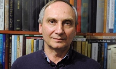 Freed Ukrainian Professor On The Hardest Two Years of His Life