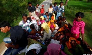 Правозахисники мають «незаперечні докази» етнічних чисток у М'янмі