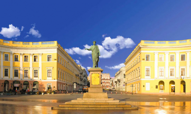 Сколько на самом деле лет Одессе и действительно ли Хаджибейская крепость стояла на месте Приморского бульвара?