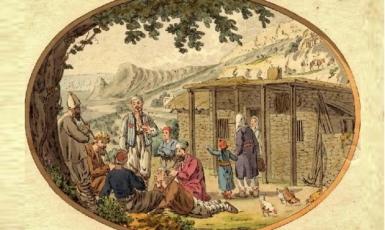 Прислів'я кримських татар — відображення ісламської культури