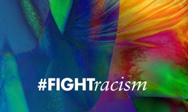 Фото: Управління ООН з прав людини Кампанія боротьби з расизмом