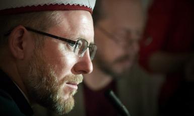 Саід Ісмагілов: Треба цінувати те, чим нас наділив Господь — Україною і релігійною свободою