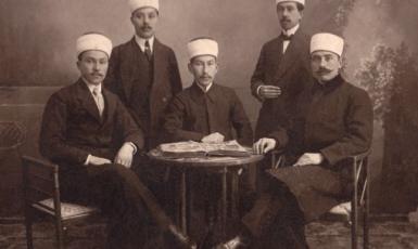 Кримські татари з Добруджі