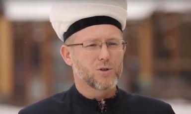 «Нам знову потрібно боротися за єдність України — духовну і територіальну», — Саід Ісмагілов