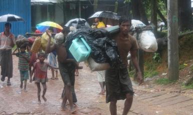 Спецсоветник ООН: зверства над рохинджа — преступления против человечности