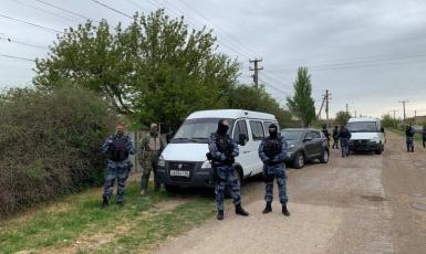 В сентябре в Крыму зафиксировали всплеск репрессий против крымских татар