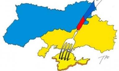 """Ukrayna Müftüsü: """"Rus işgalinden sonra Kırım Tatarlarının durumu daha da kötüleşti"""""""