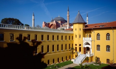 За порогом османських темниць