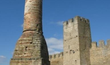 Руководитель Белгород-Днестровской археологической экспедиции о мечети Аккерманской крепости и не только