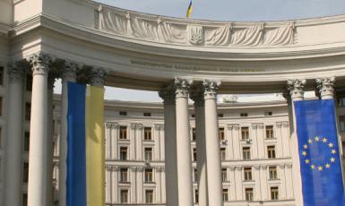 З нового року іноземці понад півсотні країн в'їжджатимуть в Україну за електронними візами