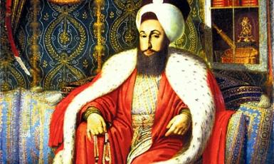 Як завойовано османський Буджак. частина четверта