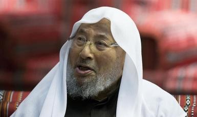 Юсуф аль-Карадаві: «Мусульмани повинні згуртуватися на тлі подій в Алеппо»