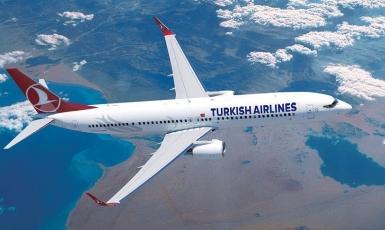 Иностранцы смогут с уверенностью посещать Турцию, — Turkish Airlines