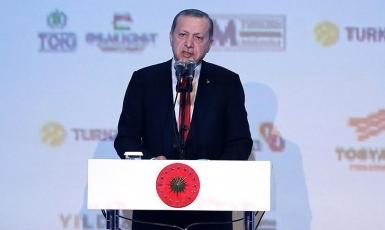Если исламские страны объединят усилия, то смогут решить все проблемы без участия внешних сил, — Эрдоган