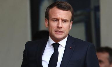 Макрон оголосив ультиматум Французькій раді мусульманської віри