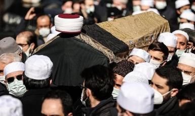 © АА: Туреччина попрощалася з відомим хадисознавець і муфассіром Мехметом Емінем Сарач