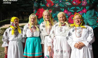 «Інтер» розповів про героїнь фільму української режисерки-мусульманки