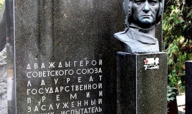 У Києві вшанують пам'ять Амет-Хана Султана з нагоди 99 річниці з дня його народження