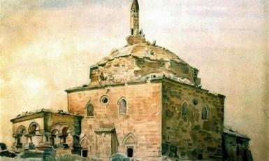 О положении женщины в Крыму и Северном Причерноморье после принятия Ислама