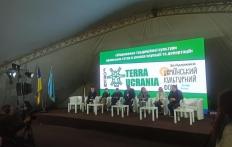 В Пирогове обсуждали пути сохранения культуры крымских татар в условиях оккупации