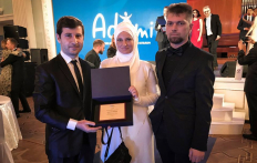 Film on Odessites confess different religions got special attention at International competition