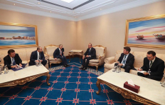 Mustafa Jemilev participated in Doha Forum