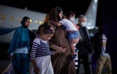 З сирійських таборів на батьківщину повернули ще 8 громадян України