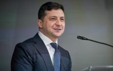 Зеленський назвав деокупацію Криму своїм пріоритетом