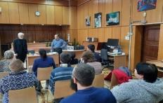 У Києві презентували книгу про історію ісламської цивілізації в Україні