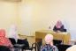 ©️Сафия/фейсбук: В г.Днепр состоялся обучающий семинар для женщин-мусульманок.