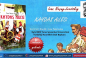 ©️Bekir Manav/фейсбук: Обложка будущей книги