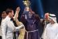 Кенийский педагог получил премию в миллион из рук принца Дубая