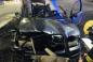 © ️ Нацполиция: 17.09.2020 г.. В автокатастрофе с воспламенением погибло трое студентов из Марокко, еще трое получили тяжелые травмы и ожоги