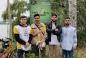 Мусульмане Харькова и Днепра — участники экосубботника World Cleanup Day