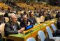 Генассамблея ООН приняла предложенную Украиной резолюцию, осуждающую действия РФ в Крыму и Азовском море