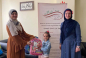 """READY FOR SCHOOL!"": SO ""MARYAM"" HELPS POOR FAMILIES WITH SCHOOLCHILDREN"