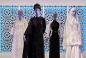 Во Франкфурте открылась выставка «Современная мусульманская мода»