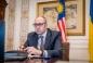 МЗС: Заступник міністра закордонних справ України (CDTO) Дмитро Сенік