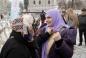 """Ukrayna'da """"Dünya Başörtüsü Günü"""" etkinliği düzenlendi"""