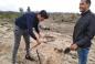 Сєвєродонецькі мусульмани садять дерева
